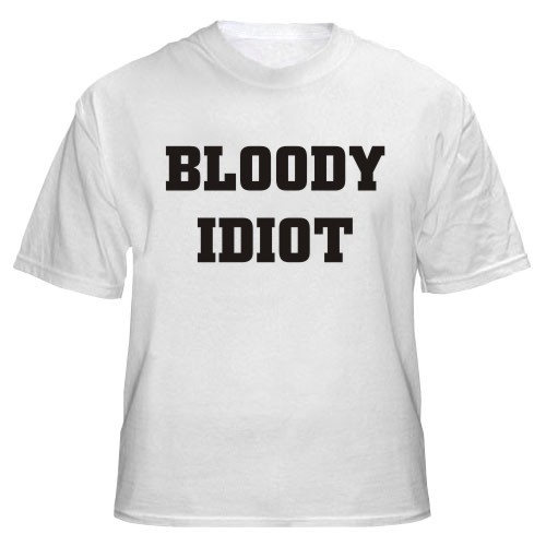 Image result for bloody t shirt
