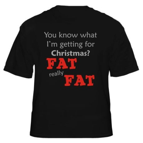 T1363 – Fat for Christmas