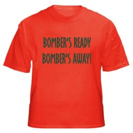 Bomber's Ready Aufw